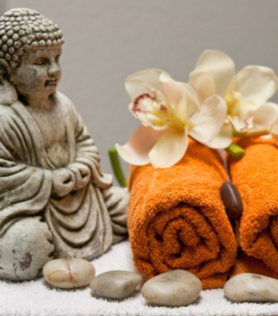 Massothérapie - massage des 5 continents - Lyon et son agglo